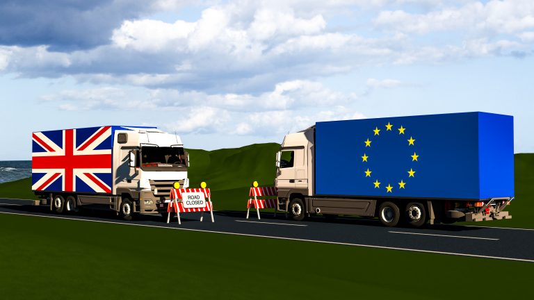 What will Brexit mean for the UK truck industry?